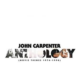 JohnCarpenterAnthologyMovieThemes74-98