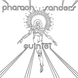 PharoahSandersPharoahSandersQuintet