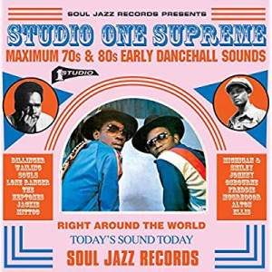 StudioOneSupremeMaximum70s&80EarlyDancehall