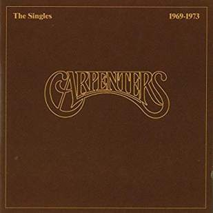 Carpenters/The Singles 1969-1973