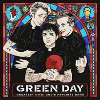 Green Day/Greatest Hits:God's Favorite Band