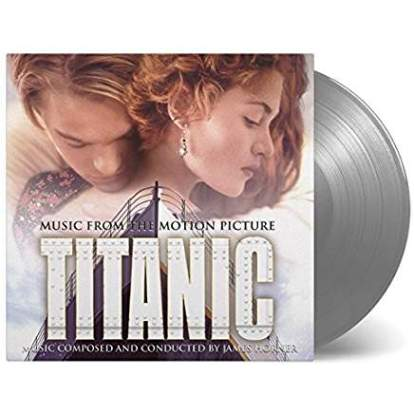 James Horner/Titanic OST