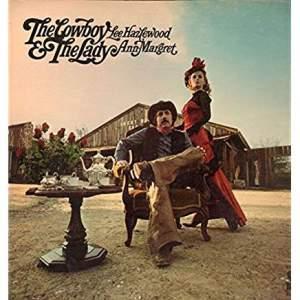 LeeHazlewoodAnnMargretCowboy&TheLady