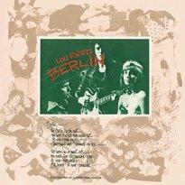 Lou Reed/Berlin