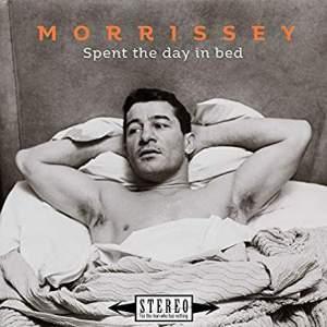 MorrisseySpentTheDayInBed_JudyIsAPunk