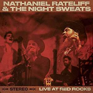 NathanielRateliff&TheNightSweatsLiveAtRedRocks