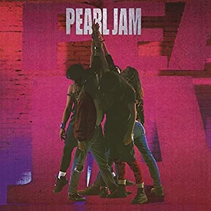 Pearl Jam/Ten
