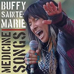 BuffySainte-Maire