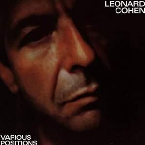 LeonardCohenVariousPositions