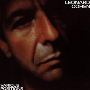 LeonardCohenVariousPositions