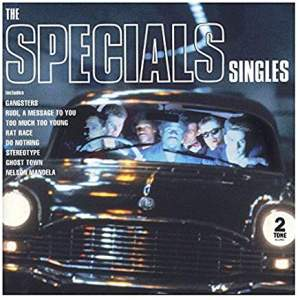 TheSpecialsSinglesCollection