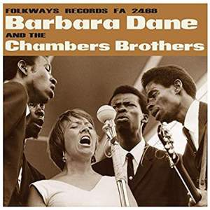 BarbaraDaneandTheChamberBrothers