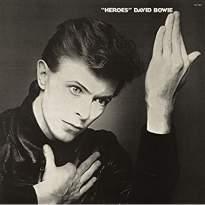 David Bowie/Heroes