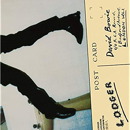 David Bowie/Lodger