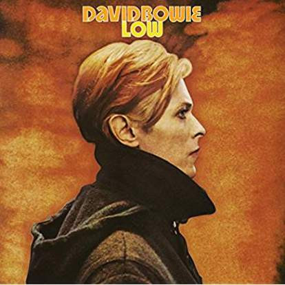 David Bowie/Low