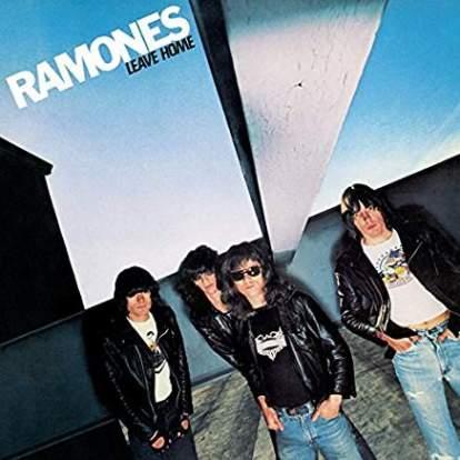 Ramones/Leave Home