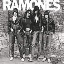 Ramones/Ramones