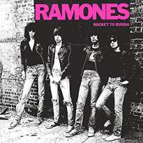 Ramones/Rocket To Russia