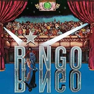 Ringo Starr/Ringo