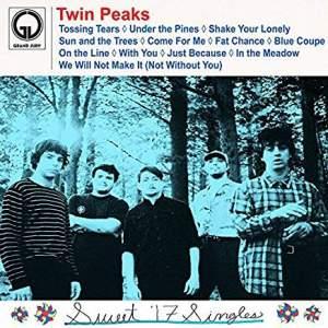 TwinPeaksSweet'17Singles
