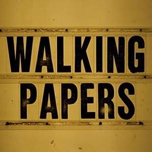 WalkingPapersWalkingPapers