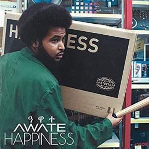 AwateHappiness