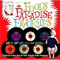 Various Artists/Fools Paradise Favorites