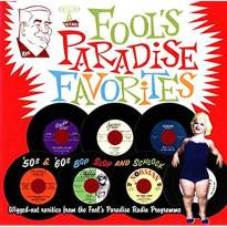 Various Artists/Fools Paradise Favorites