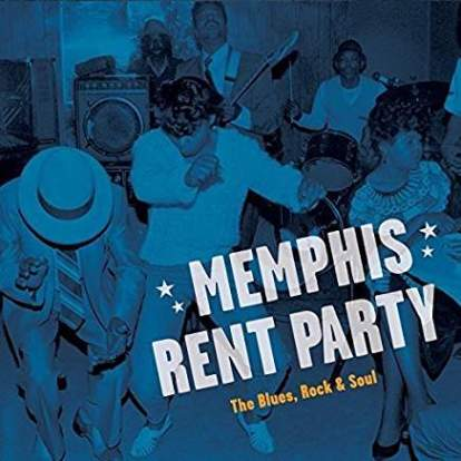 Various Artists/Rent Party