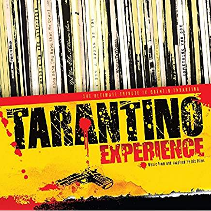 Various Artists/The Tarantino Experience