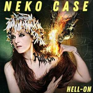 NekoCaseHell-On