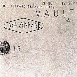 DefLeppardVaultGreatestHits80-95