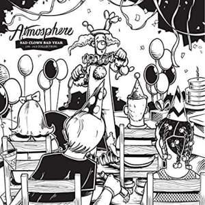 AtmosphereSadClownBadYear(#9-#12Collection)