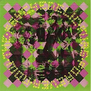 The Psychedelic Furs/Forever Now