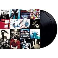 U2/Achtung Baby