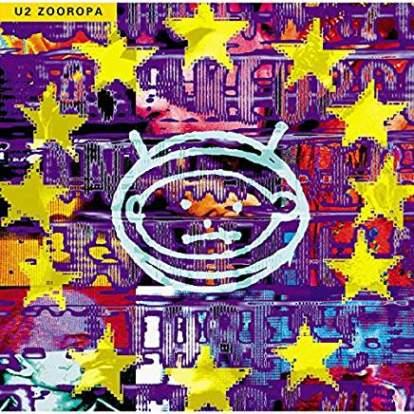 U2/Zooropa