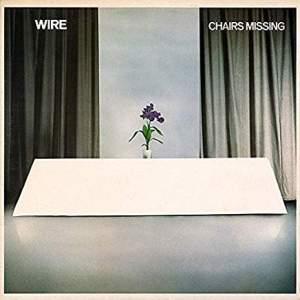 WireChairsMissing