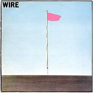 WirePinkFlag
