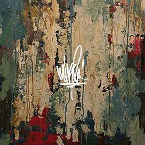 MikeShinodaPostTraumatic