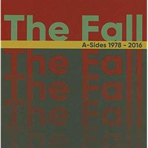 TheFallA-Sides