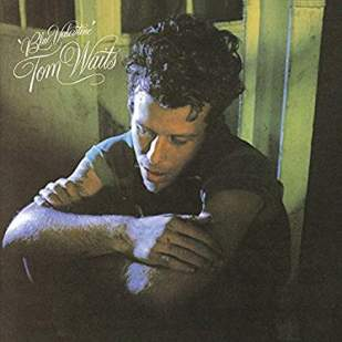 Tom Waits/Blue Valentine