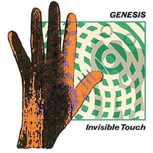 Genesis/Invisible Touch