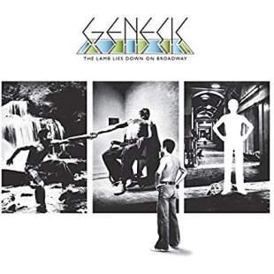 Genesis/Lamb Lies On Broadway