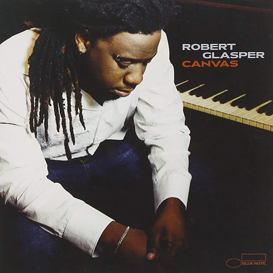 Featured Vinyl New Releases 5 10 19: Robert Glasper